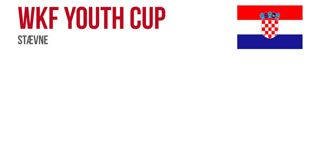 WKF Youth Cup